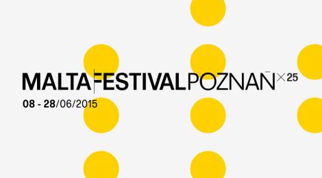 Dramaturgia codzienności (25 Malta Festival Poznań, 2015)