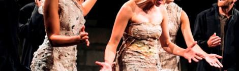 Muzyczny dialog na styku kultur (Return to the Voice)