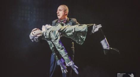 49. Wrocławskie Spotkania Teatrów Jednego Aktora - Wrostja (24-26 października 2015)