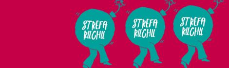 Finał drugiej edycji Strefy Ruchu we Wrocławiu i w Świdnicy >> wszystko o tańcu!