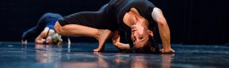 13-15 listopada BalletOFFFestival w Krakowie