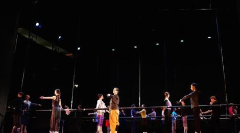5.12 - dzień otwarty opery krakowskiej
