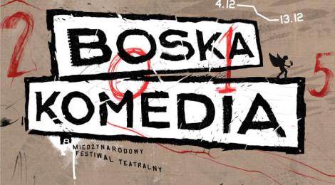 8. Festiwal Boska Komedia 2015 (część II)