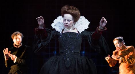 Pani już nie chcą na tym świecie (Mary Stuart)