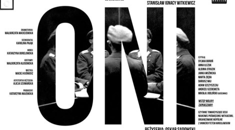 Czysta forma teatru polskiego (Oni)