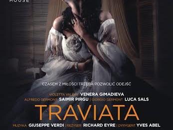 """Royal Opera House na żywo w Multikinie - """"Rapsodia. Dwa gołębie"""" i """"Traviata"""""""