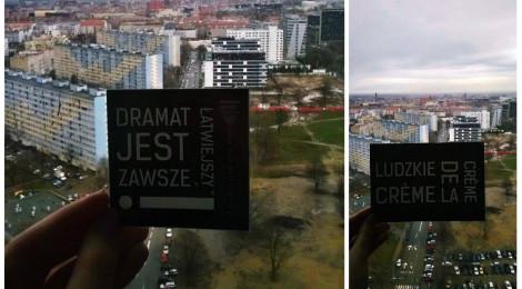 Wrocław - w oczekiwaniu na porno i sandacza balatońskiego o północy