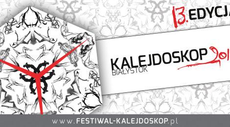 7-10.04 Taniec jest blisko czyli festiwal Kalejdoskop w Białymstoku