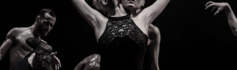 13-22.05 Międzynarodowy Festiwal Tańca KRoki w Krakowie