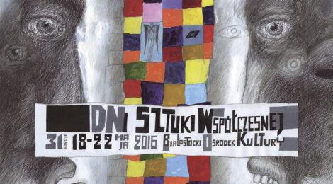 Dni Sztuki Współczesnej w Białymstoku