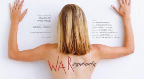 """2.09 premiera """"WARszawianki"""" w ramach projektu Teatru Modrzewiowego w Krynicy Zdroju"""