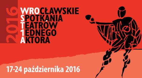 50. Wrocławskie Spotkania Teatrów Jednego Aktora