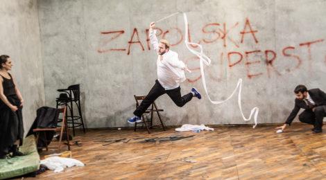 Gabi Zapolska (Zapolska Superstar, czyli jak przegrywać, żeby wygrać)