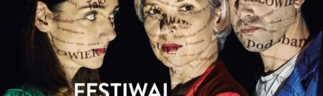 Festiwal (dobrego) dramatu (Festiwal Dramatu)