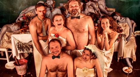 Wsi niespokojna, wesele nieszczęśliwe (Będzie pani zadowolona, czyli rzecz o ostatnim weselu we wsi Kamyk)