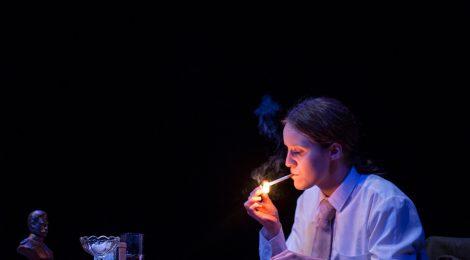 Teatralne rarytasy w trójmieście (XIX Festiwal Sztuk Autorskich i Adaptacji WINDOWISKO)