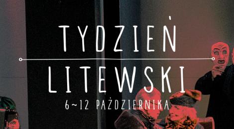 Tydzień Litewski w Gdańskim Teatrze Szekspirowskim