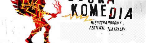 Boska Komedia 2017 - podsumowanie i nagrody redakcji