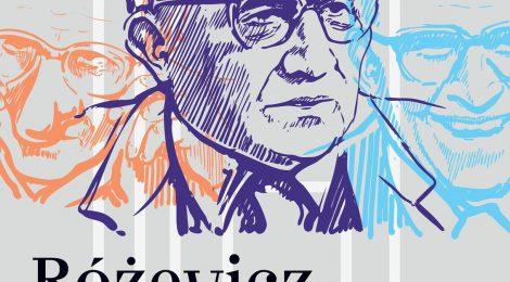 15.12.2017 - 11.03.2018 | Różewicz. Bez tekstu | Muzeum Pana Tadeusza we Wrocławiu..