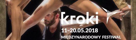 11 - 20.05.2018 | Festiwal KRoki| Kraków