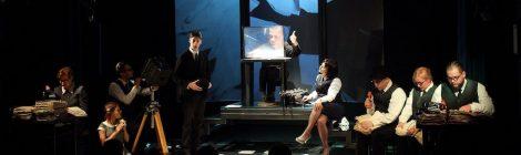 """Cały świat w jednej walizce (31. Międzynarodowy Festiwal Teatralny """"Walizka"""")"""