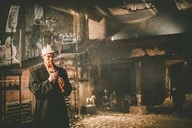Perełka w ruinach (Hamlet, Książę Danii)