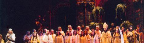 O historii w ujęciu eklektycznym (Nabucco)