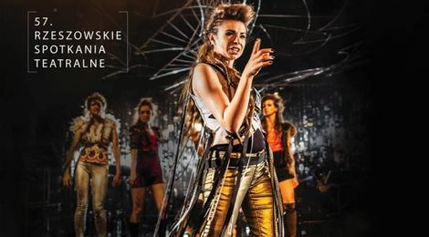 [REC] MAGAZINE (V Festiwal Nowego Teatru w Rzeszowie, 19-24.11.2018)
