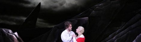Opera jak z filmu (Halka)