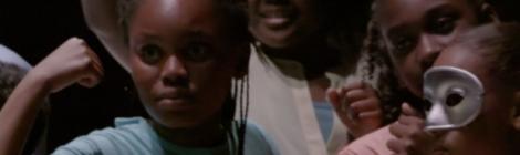 """""""Focus na taniec"""" - projekcje filmów dokumentalnych o tańcu"""